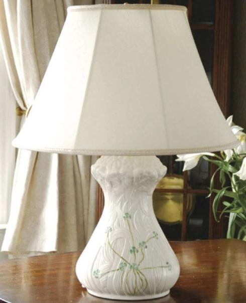 $150.00 DAISY LAMP AND SHADE