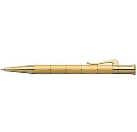 $435.00 Ballpoint Pen Anello Gold