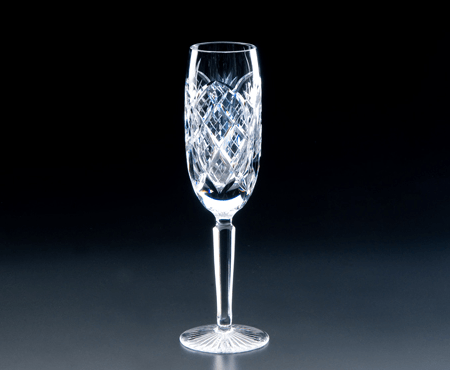 $146.00 Flute Champagne