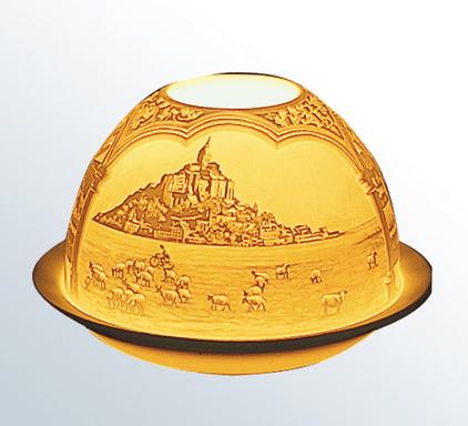 $50.00 Mont Saint Michel