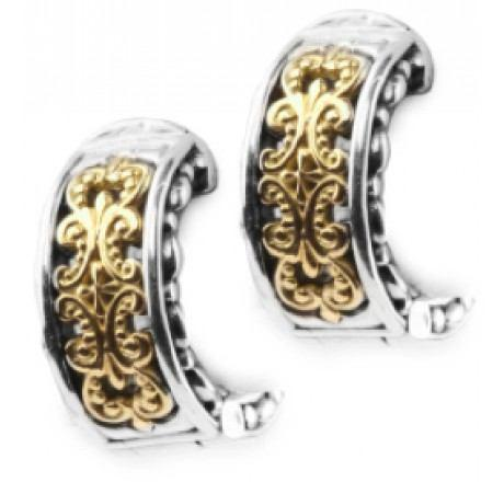 $485.00 Huggie Earrings