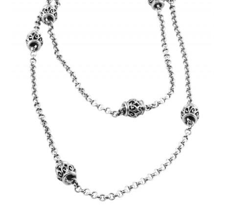 $835.00 51 Inch Necklace