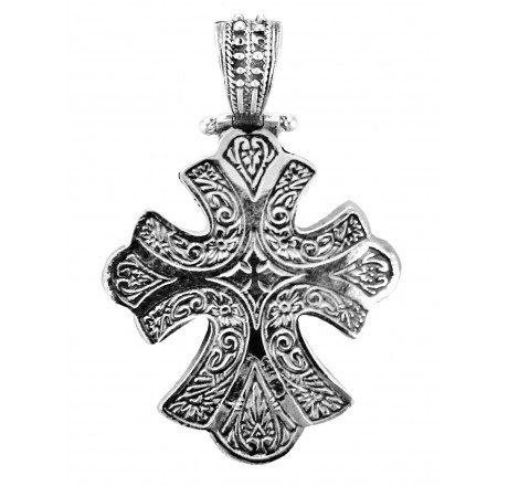 $225.00 Filigree Cross