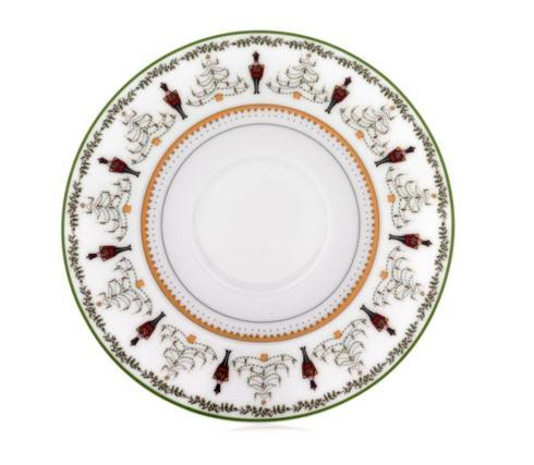 $40.00 Coffee Saucer Only