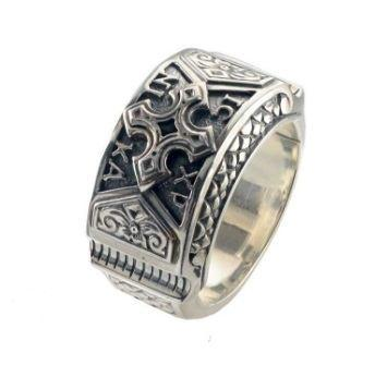 $250.00 Sterling Silver Ring