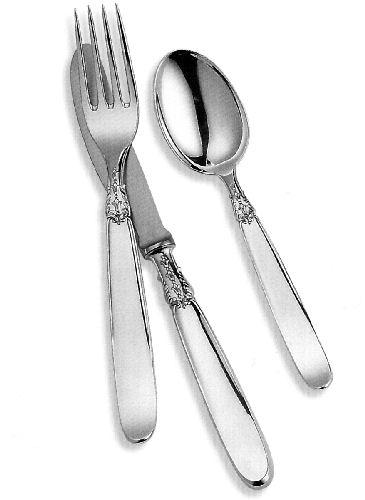 $1,250.00 Anacapri 5 pc sterling