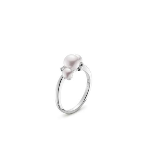 $675.00 Bubbles Ring