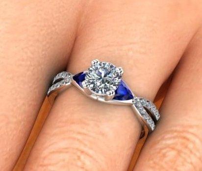 $1,000.00 engagement