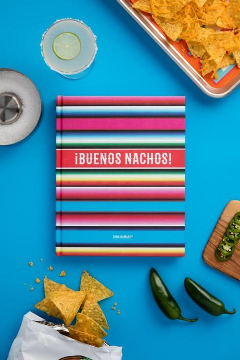 $25.00 Buenos Nachos