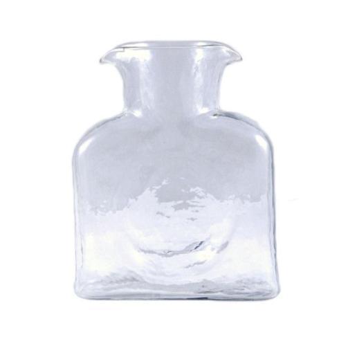 $53.00 Crystal Water Bottle