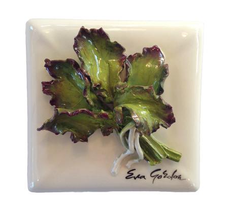 $140.00 Kale Tile