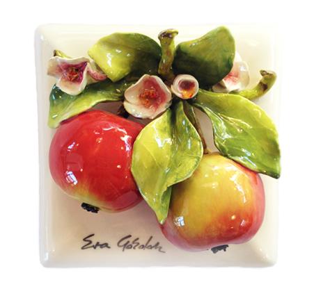 $140.00 Apple Tile
