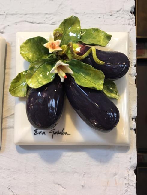 $140.00 Eggplant Tile