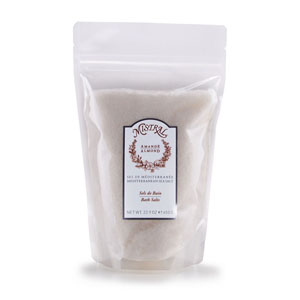 $13.00 Almond Milk Bath Salt