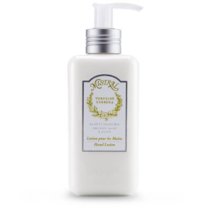 $20.00 Verbena Lotion