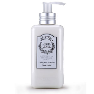 $20.00 White Flowers Lotion