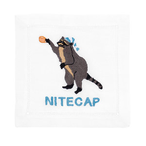 $40.00 NITECAP COCKTAIL NAPKINS