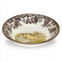 $36.40 Ascot Cereal Bowl Yellow Lab