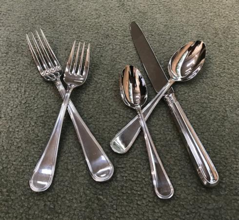 $70.00 % piece Place Setting
