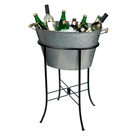 $69.00 Party Tub on Stand
