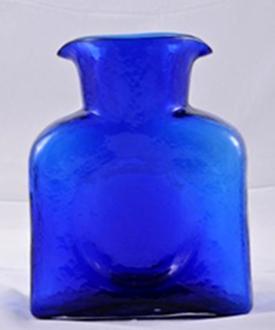 $48.00 Water Bottle - Cobalt