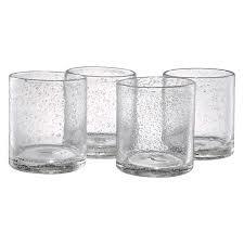 $8.00 DOF Iris Bubble Glass