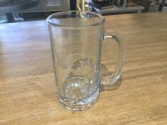 $60.00 Beer Mug Set of Four