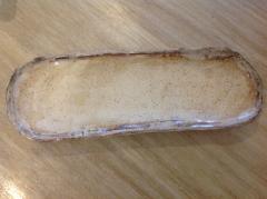$64.00 Bread Tray Birch