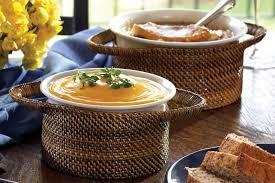 $100.50 Dish Soup/Souffle w/Handles