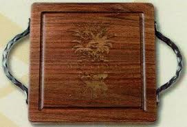 $159.00 Board Walnut 14X14