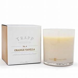 $33.00 Orange Vanilla Large Candle
