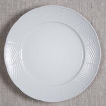 """$26.00 Weave 10.75"""" Dinner Plate"""