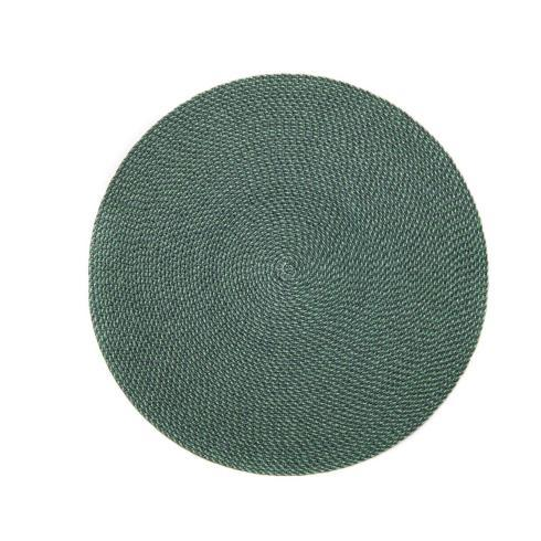 $19.00 Pine Round Placemat
