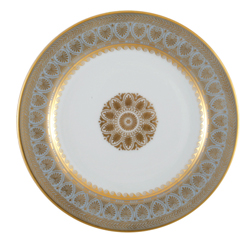 $130.00 Elysee Bread and Butter Plate