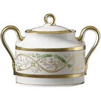 $550.00 La Scala Sugar Bowl & Cover