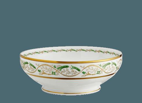 $585.00 La Scala Round Salad Bowl