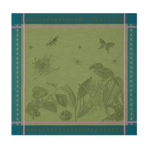 $90.00 Histoire Naturelle Moss Napkins - Set of 4