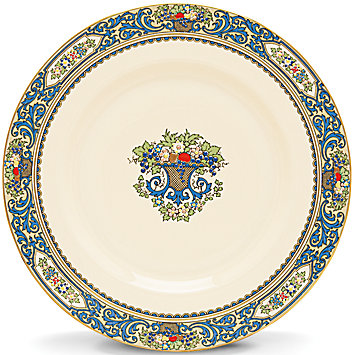 $25.95 Autumn Bread & Butter Plate