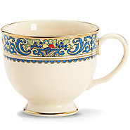 $54.00 Autumn Tea Cup