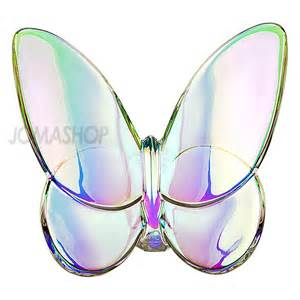 $175.00 Iridescent Butterfly