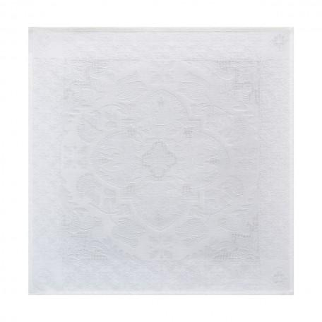 $90.00 Azulejos White Napkin Set/4