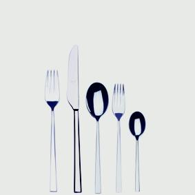 $49.90 Atena 5 Piece Place Setting