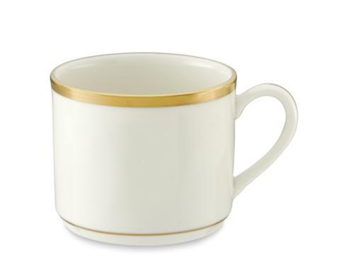 $60.00 Signature Tea Cup no monogram in Gold