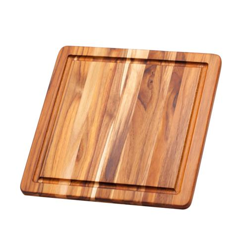 $25.00 Edge Grain Essential Cutting/Serving Board & Juice Canal