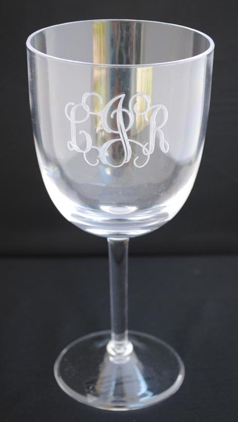 $10.00 14oz Wine Glass