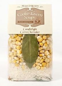 $8.49 Corn Chowder