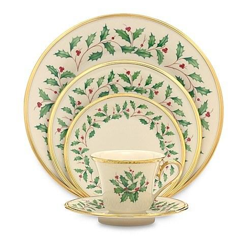 $129.95 5 pc PLace Setting