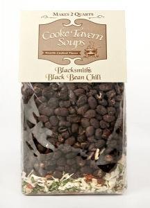 $8.49 Black Bean Chili