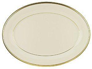 """$209.95 16"""" Oval Platter"""