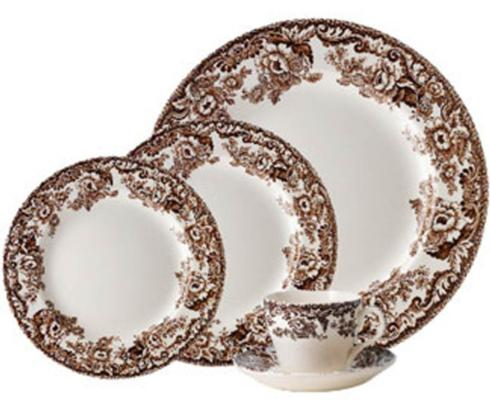 $79.95 Delamere 4pc Place Setting